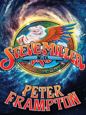 Steve Miller Band, Peace Concert Hall, Greenville