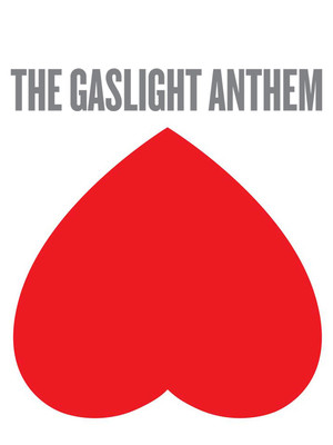 The Gaslight Anthem Poster