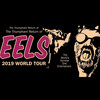 Eels, Turner Hall Ballroom, Milwaukee