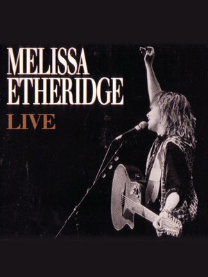 Melissa Etheridge at Bergen Performing Arts Center