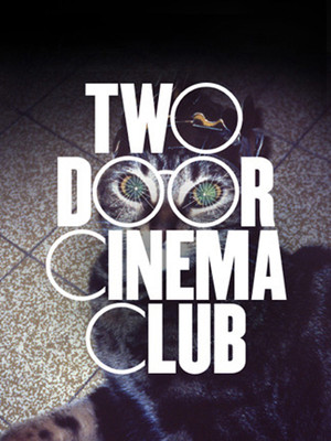 Two Door Cinema Club at Riviera Theater