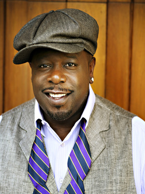 Cedric The Entertainer at Orpheum Theater
