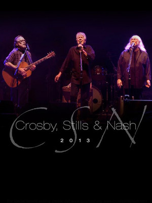 Crosby, Stills & Nash at Beacon Theater