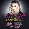 Carrie Underwood, Greensboro Coliseum, Greensboro