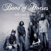 Band Of Horses, Bourbon Theatre, Lincoln