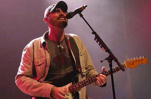 Corey Smith, Live at the Ludlow Garage, Cincinnati