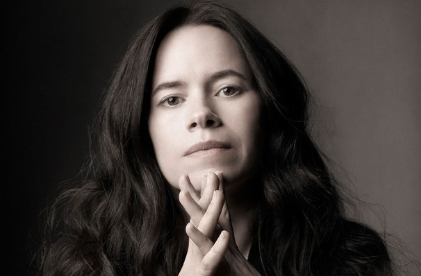 Natalie Merchant, Chateau St Michelle, Seattle
