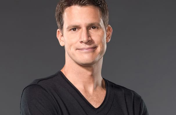 Daniel Tosh, Save Mart Center, Fresno