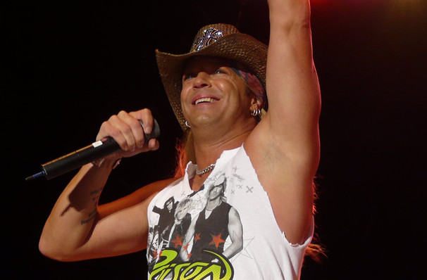 Bret Michaels, US Cellular Center, Cedar Falls
