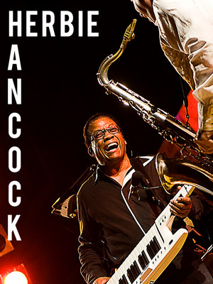 Herbie Hancock at Orpheum Theater