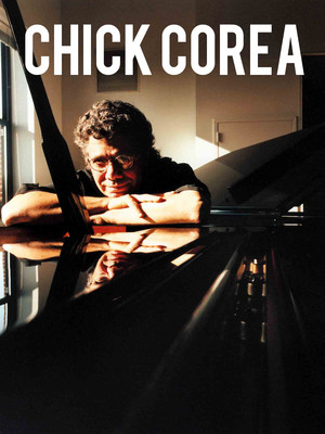 Chick Corea at Benaroya Hall