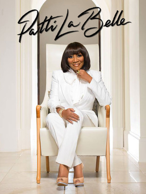Patti Labelle at Atlanta Symphony Hall