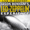 Jason Bonhams Led Zeppelin Experience, Orpheum Theatre, Madison