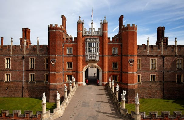 Hampton Court Palace, Hampton Court Palace, London