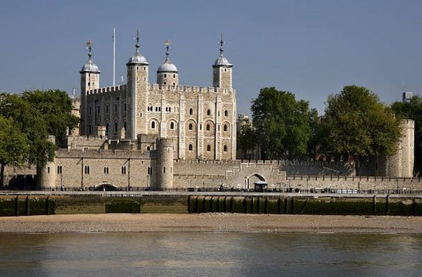 Tower of London, Tower of London, London