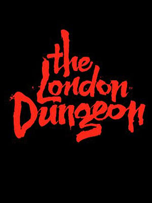 London Dungeon Poster