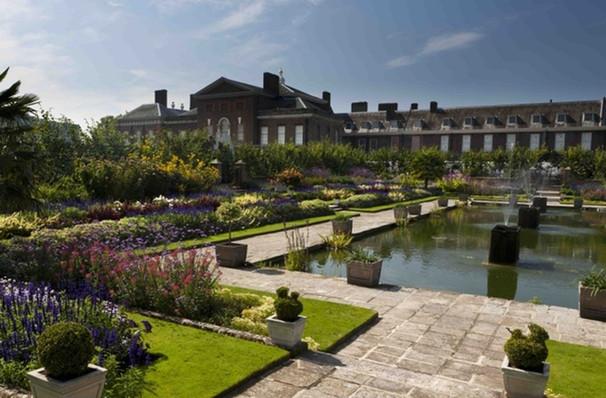 Kensington Palace, Kensington Palace, London