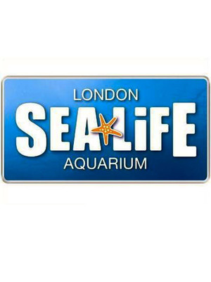 SEA LIFE London Aquarium Poster
