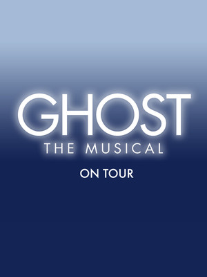 Ghost - The Musical Poster