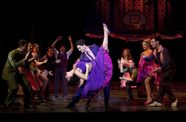West Side Story, Dell Hall, Austin