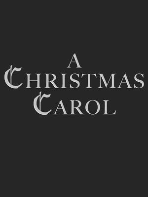 A Christmas Carol, UTEP Wise Family Theatre, El Paso