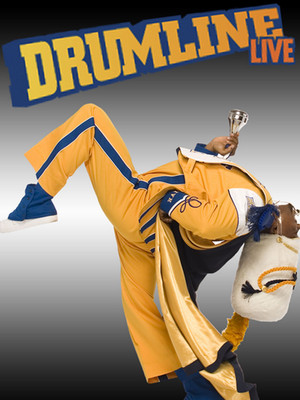 Drumline Live! at Merriam Theater