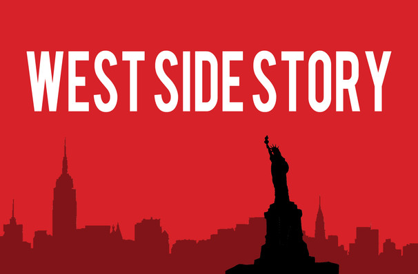 a drama play review of the musical west side story Bernstein: west side story silber, vosk, bullock  who were wrong for the leading roles and had seemingly little affinity for the musical-theater  in review.