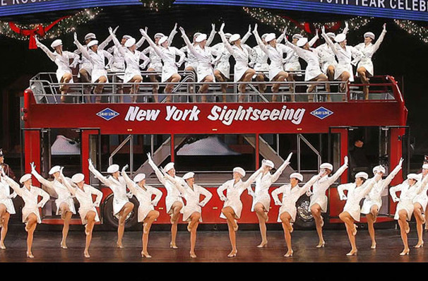Radio City Christmas Spectacular - Wang Theater, Boston, MA ...