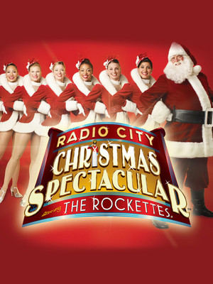 Radio%20City%20Christmas%20Spectacular at 14th Street Y Theater