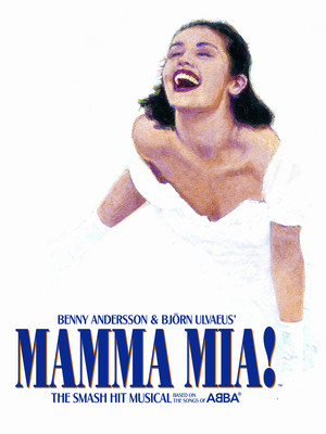 Mamma Mia, Orpheum Theater, Minneapolis