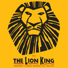 The Lion King, Proctors Theatre Mainstage, Schenectady