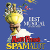 Monty Pythons Spamalot, Tennessee Theatre, Knoxville