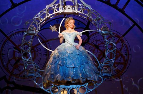 Wicked - Queen Elizabeth Theatre, Vancouver, BC - Tickets