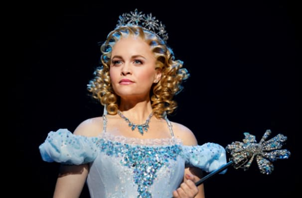 Wicked - Cobb Great Hall, East Lansing, MI - Tickets