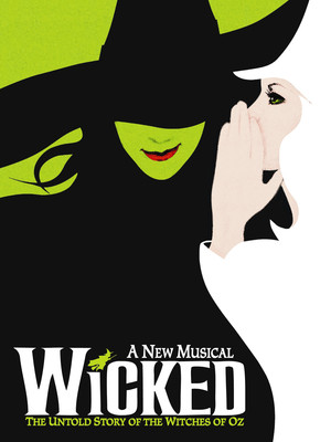Wicked, Pantages Theater Hollywood, Los Angeles