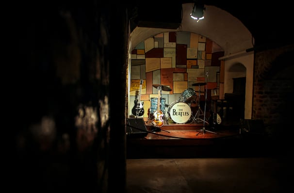 Rain A Tribute to the Beatles, Saenger Theatre, New Orleans