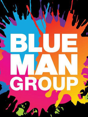 Blue Man Group at Connor Palace Theater