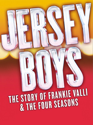 Jersey Boys at Palace Theater