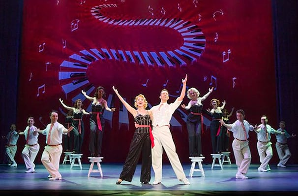 Irving Berlin's White Christmas - Golden Gate Theatre, San ...