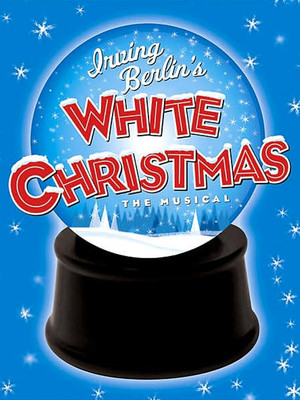 Irving Berlins White Christmas, Walt Disney Theater, Orlando
