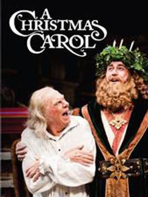 A Christmas Carol Tickets Calendar - Aug 2018 - Stage Theater Denver