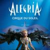 Cirque du Soleil Alegria, Grand Chapiteau at Ontario Place, Toronto