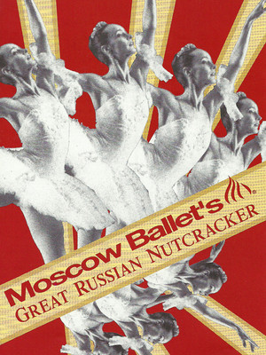 Moscow Ballet%3A The Great Russian Nutcracker at Hammerstein Ballroom