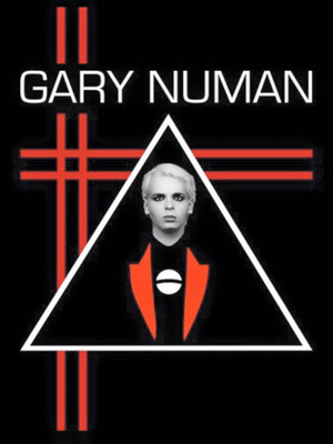 Gary Numan at Newport Music Hall
