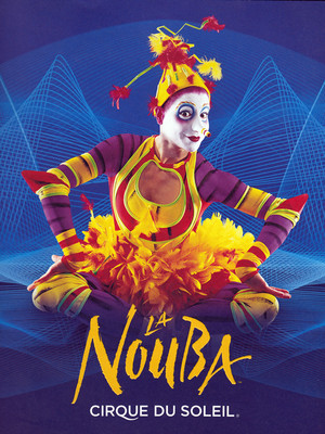 Cirque%20Du%20Soleil%20-%20La%20Nouba at Theater for the New City