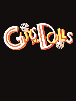 Guys and Dolls, Manitoba Centennial Concert Hall, Winnipeg