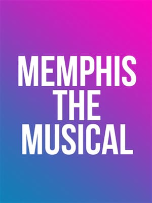 Memphis - The Musical at Raleigh Memorial Auditorium