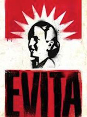 Evita at Orpheum Theater