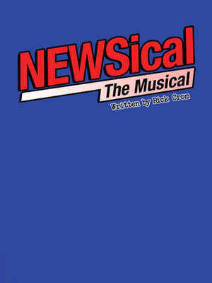 Newsical The Musical Poster