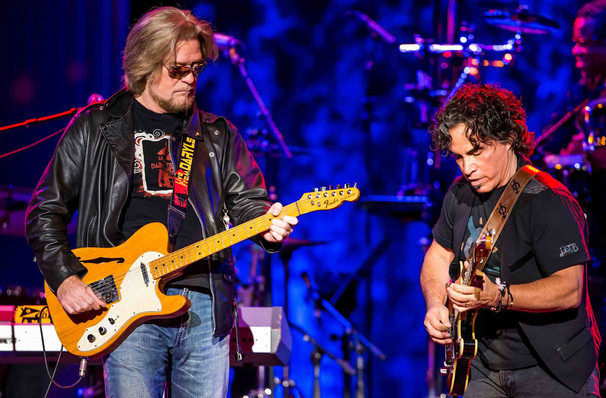 Daryl Hall John Oates, Constellation Brands Performing Arts Center, Rochester